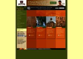mayaexploration.org