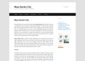 mayagardencity.propertywala.com
