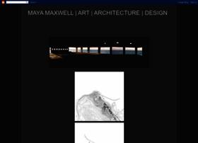 mayamaxwell.blogspot.com