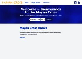 mayancross.com