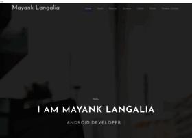 mayanklangalia.blogspot.in