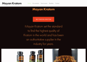 mayankratom.com