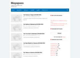 mayapass.com.mx