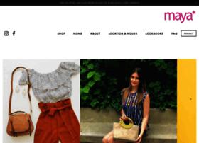 mayastar.com