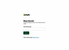 mayastore.com.br