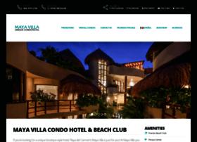 mayavilla.com