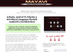 mayavisoft.com