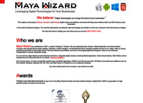 mayawizard.com