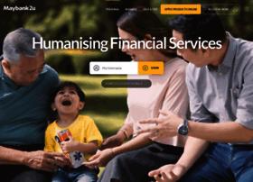 maybank2u.com.my
