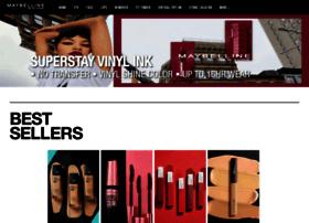 maybelline.com.my