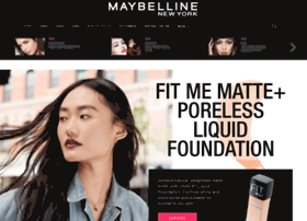 maybelline.com.sg