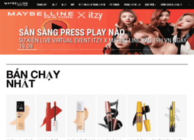 maybelline.vn