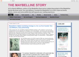maybellinebook.com