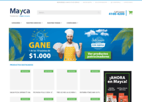 mayca.com