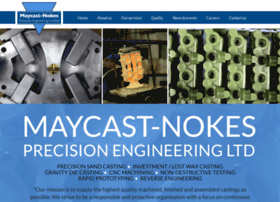 maycast.co.uk
