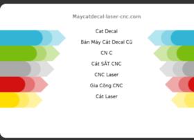 maycatdecal-laser-cnc.com