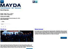 maydallc.com