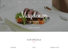 maydanos.com
