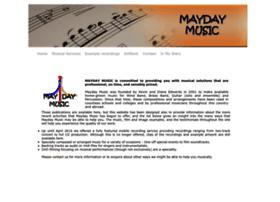maydaymusic.co.uk