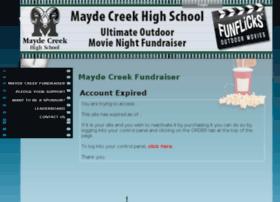 maydecreekmovienight.myevent.com