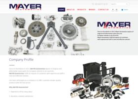 mayer-auto.com