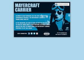 mayercraftcarrier.com