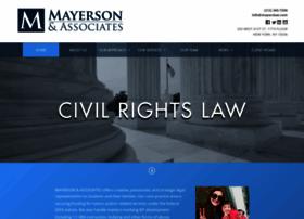 mayerslaw.com