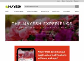 mayesh.com