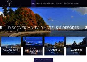 mayfairhotelsandresorts.com
