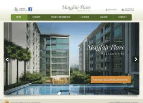 mayfairplace64.com