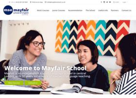 mayfairschool.co.uk