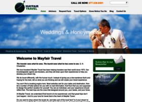 mayfairtravel.com