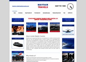 mayfairtravels.co.uk
