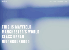 mayfieldmanchester.co.uk