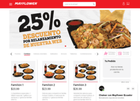 Mayflower.com.ec
