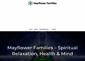 mayflowerfamilies.com
