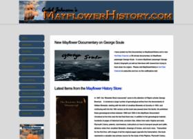 mayflowerhistory.com