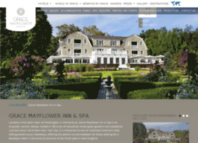 mayflowerinn.com