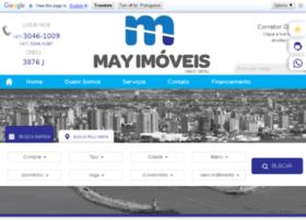 mayimoveis.net