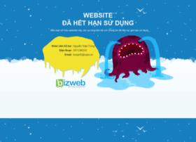 mayinquanganh.bizwebvietnam.com