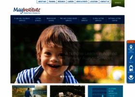 mayinstitute.org