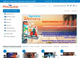 mayjube.com