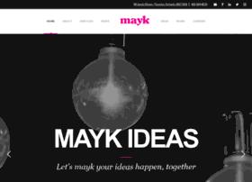 mayk.com