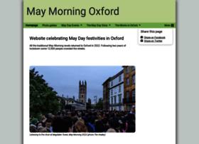 maymorning.co.uk