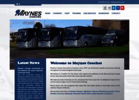 maynes.co.uk
