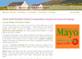 mayoaccommodation.com