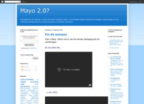 mayodospuntcero.blogspot.com