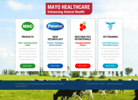 mayohealthcare.ie