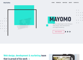 mayomo.com