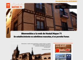 mayor71.es